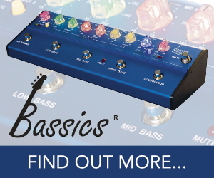 Bassics