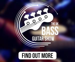 The UK Bass Guitar Show